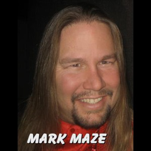 Petersburg Magician | Mark Maze Entertainer