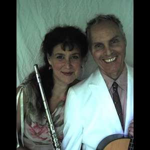 The Wren Flute & Guitar Duo - Classical Duo - Sheffield, MA