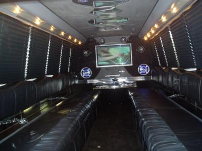 Cadillac Chauffeur Service | Saint Paul, MN | Party Limousine | Photo #3