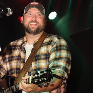 Birmingham, AL Country Singer | Robert Abernathy-Acoustic/Live Entertainment