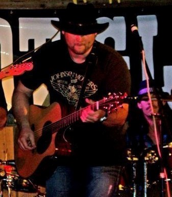 Robert Abernathy-Alabama's #1 Acoustic Entertainer - Acoustic Guitarist - Birmingham, AL