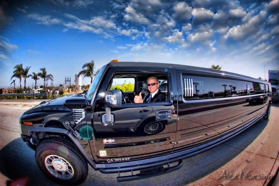 American Luxury Limousine, LLC - Event Limo - Thousand Oaks, CA