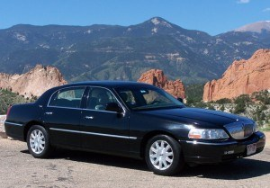 Colorado Springs Event Limo | A Ride In Luxury, Inc