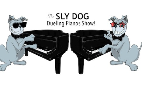 SLY DOG DUELING PIANOS SHOW - Dueling Pianist - Fort Lauderdale, FL
