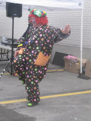 Laugh Along Entertainment | Toronto, ON | Clown | Photo #9