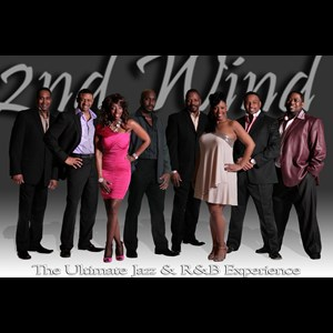 Lynchburg 80s Band | 2nd Wind Jazz & R&B Band