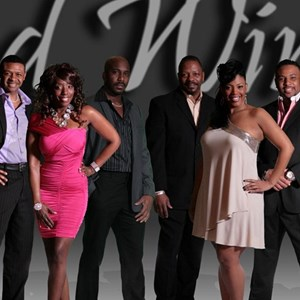 Cincinnati Soul Band | 2nd Wind Band