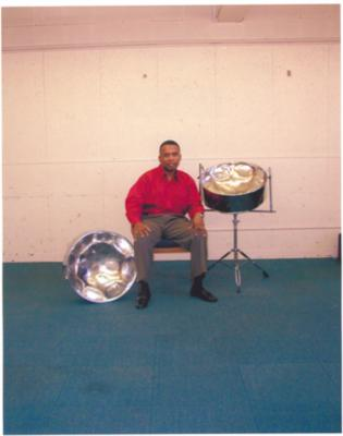 Ricky K. Micou | Suffolk, VA | Steel Drum | Photo #6