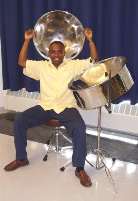 Ricky K. Micou | Suffolk, VA | Steel Drum | Photo #3