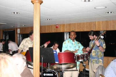 Ricky K. Micou | Suffolk, VA | Steel Drum | Photo #8