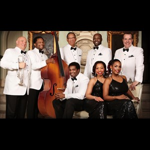Norfolk Dance Band | Attraction