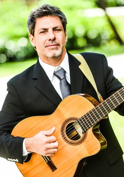 Fabian Michique - Acoustic Guitarist - Hollywood, FL