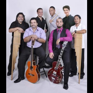 Burlington Salsa Band | Marka