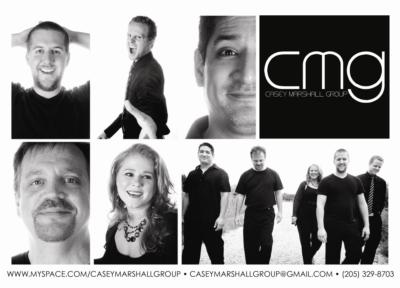 Casey Marshall Group | Hermitage, TN | Variety Band | Photo #7