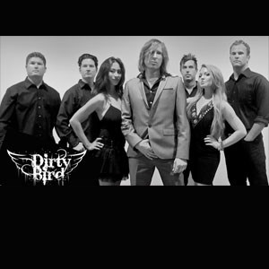 San Diego Cover Band | Dirty Bird