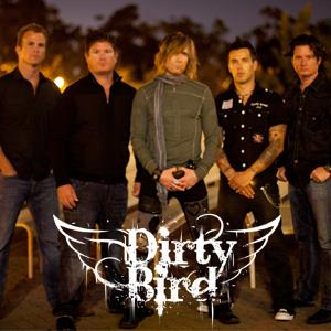 Huntington Beach Wedding Band | Dirty Bird