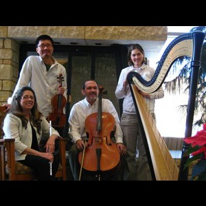 Holcombe Chamber Music Quartet | Ensemble Con Brio