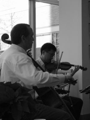 Ensemble Con Brio | Minneapolis, MN | String Quartet | Photo #7