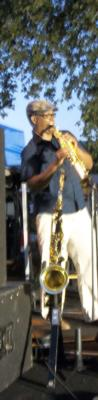 Steel Rollin- Party and Jazz Band | Altadena, CA | Smooth Jazz Band | Photo #5