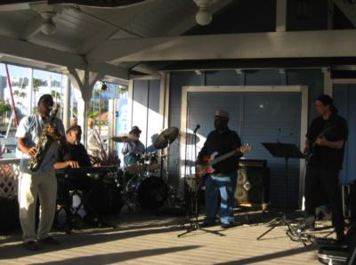 Steel Rollin- Party and Jazz Band | Altadena, CA | Smooth Jazz Band | Photo #14