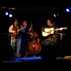 Georgiana Bluegrass Band | Allen Tolbert Unit