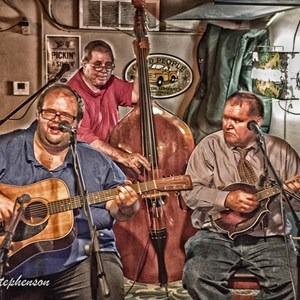 Pinson Bluegrass Band | Allen Tolbert Unit