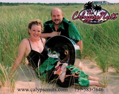 The CalypsoNuts | Pensacola, FL | Steel Drum Band | Photo #8