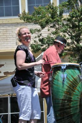The CalypsoNuts | Pensacola, FL | Steel Drum Band | Photo #10