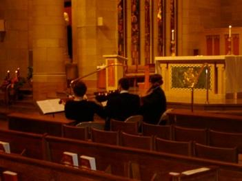 Arezzo String Trio | Boston, MA | Classical Trio | Photo #6