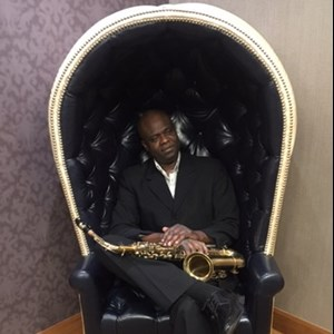 Sussex Gospel Singer | Keith- Saxophone/ guitar/ vocals