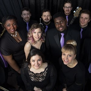 East Galesburg 30s Band | Yazz Jazz Entertainment