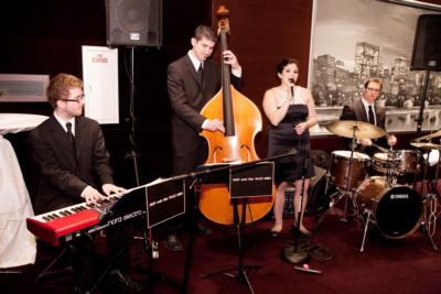 Yazz Jazz Entertainment | Buffalo Grove, IL | Jazz Band | Photo #2