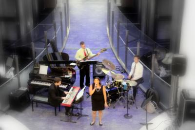 Yazz Jazz Entertainment | Buffalo Grove, IL | Jazz Band | Photo #10