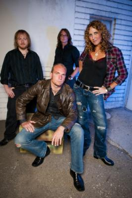 Corday Band | Long Beach, CA | Classic Rock Band | Photo #4