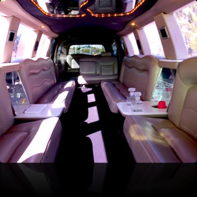 Platinum Limousine-Hawaii | Honolulu, HI | Party Limousine | Photo #4