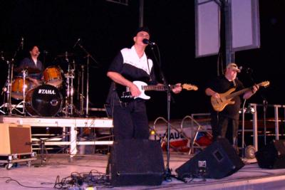 UR1 | Franklin, TN | Christian Rock Band | Photo #2