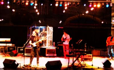 UR1 | Franklin, TN | Christian Rock Band | Photo #1
