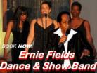 ERNIE FIELDS SHOW & DANCE BAND! - Variety Band - Atlantic City, NJ