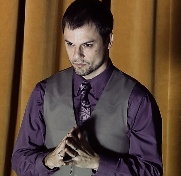 Ronn Winter - Magic and Mentalism - Magician - Charlotte, NC