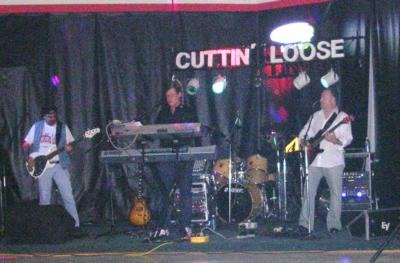 Cuttin' Loose | Birmingham, AL | Classic Rock Band | Photo #9