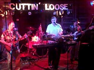 Cuttin' Loose | Birmingham, AL | Classic Rock Band | Photo #23