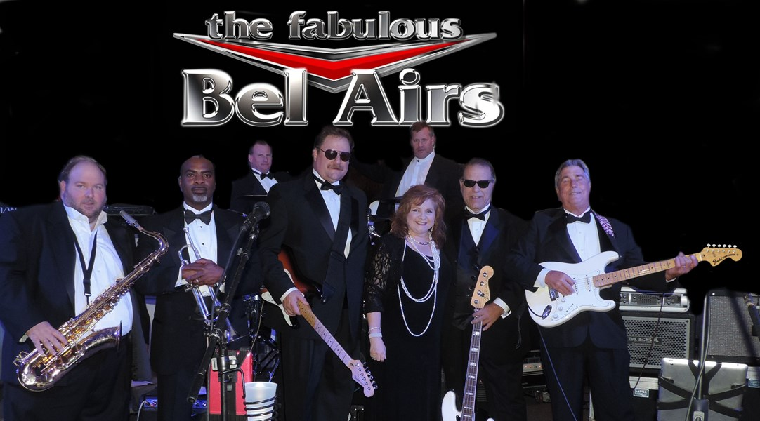 The Fabulous Bel Airs