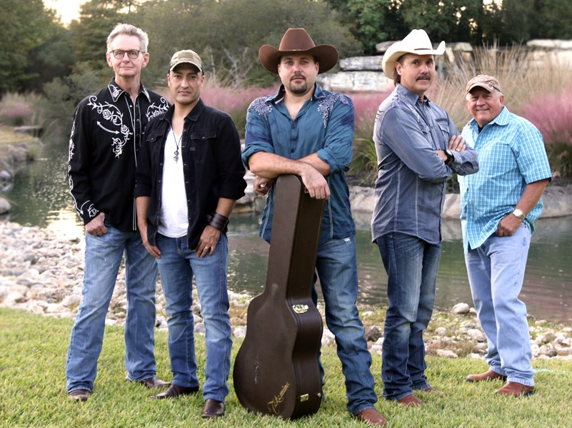 Texas Remedy - Country Band - Cypress, TX
