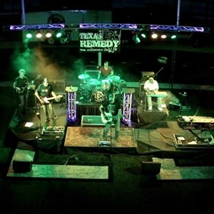 Cypress, TX Country Band | Texas Remedy