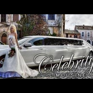Springfield Wedding Limo | Celebrity Limousine Inc.