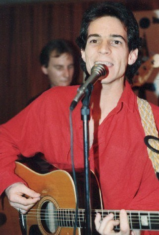 Randy North In 1985