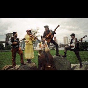 Sewaren Bluegrass Band | Astrograss