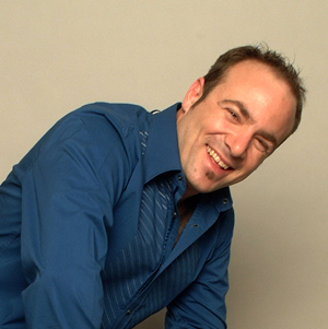 Corporate Entertainer & Comedian Peter Gross - Comedian - Framingham, MA