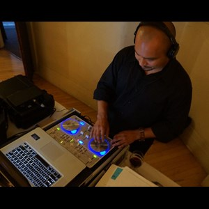 Whitehorse Latin DJ | Rico Entertainment Inc.