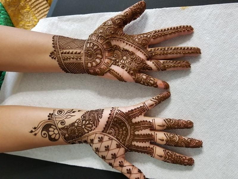Arva Henna Artist - Henna Artist Iselin, NJ